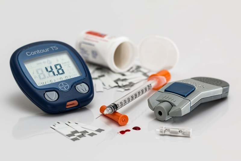 The Burden of Diabetes and Stroke Risk