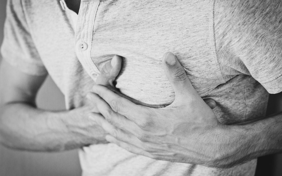 Is Your Heart Putting You at Risk of Stroke?