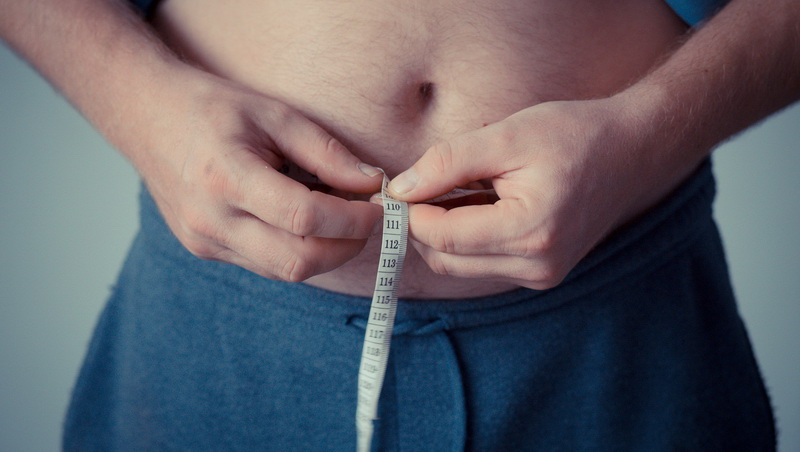 Obesity: Weighing Up the Risks of Stroke