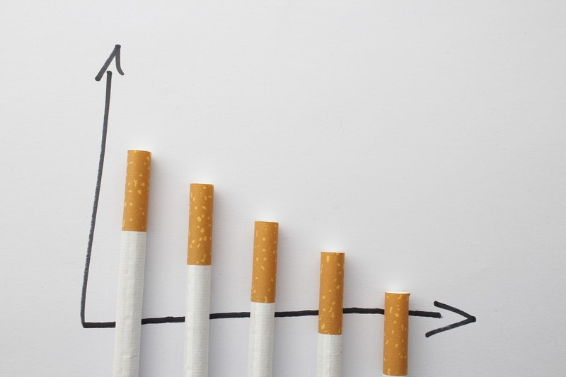 Top Tips for Quitting Smoking