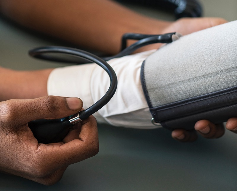 High Blood Pressure – the Biggest Risk Factor for Stroke