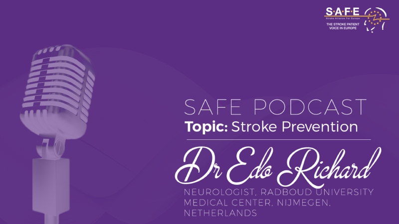 Podcast #2 – Stroke Prevention